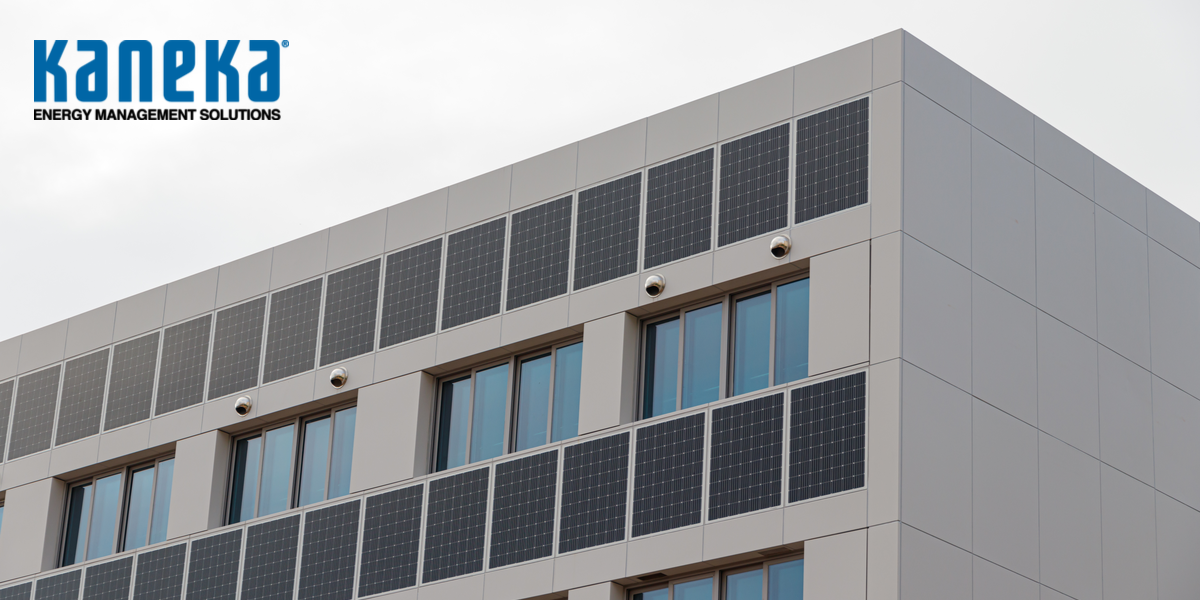bipv solutions commercial building